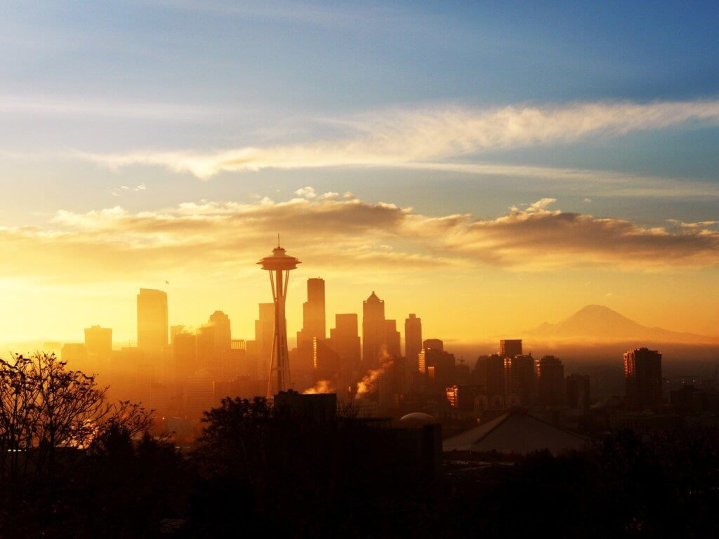The Best Places to visit in August Pacific Northwest