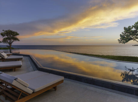 Exclusive golf resort on the north coast of the Dominican Republic
