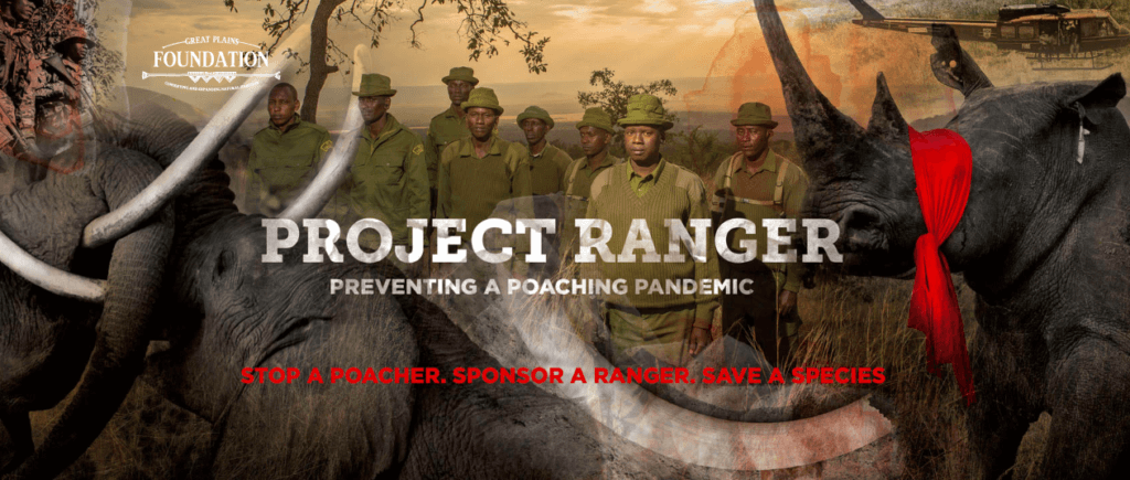 Project Ranger: Preventing a Poaching Pandemic
