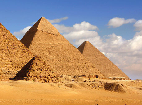 Middle-East-Egypt-Pyramids