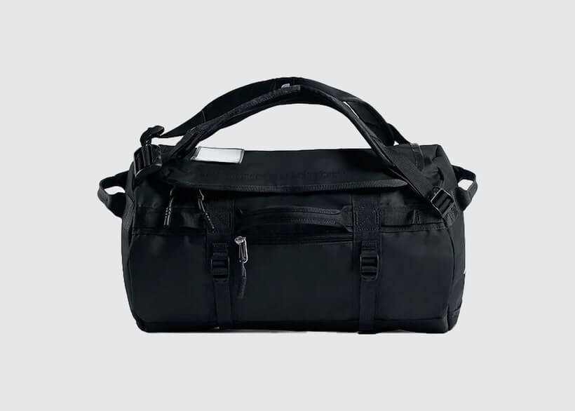 Luxury Travel Suitcases: North Face